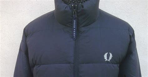 Kemeja Fred Perry dorayakee bundle fred perry jacket sold