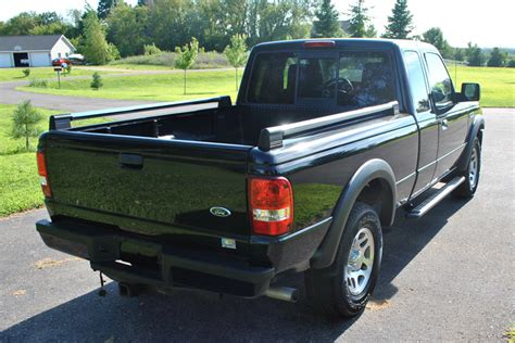 Ford Ranger 4 Door by 2010 Ford Ranger Pictures Cargurus