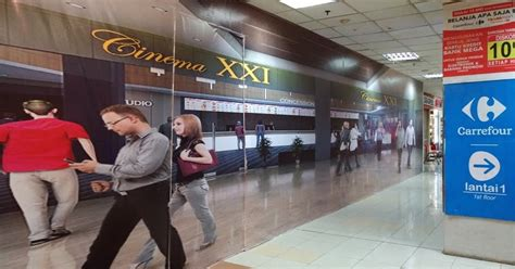 cinema 21 ciputra tahun 2017 bioskop cinema xxi buka di dp mall semarang