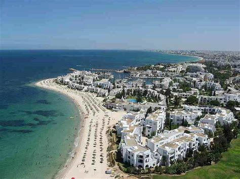 el kantaoui studio apartment to rent in sousse tunisia with pool 115649