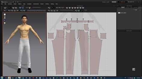 download pattern marvelous designer marvelous designer md3 solving simulation and pattern