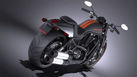 Harley Davidson V Rod Rod Special by Harley Davidson V Rod Rod Special 2016