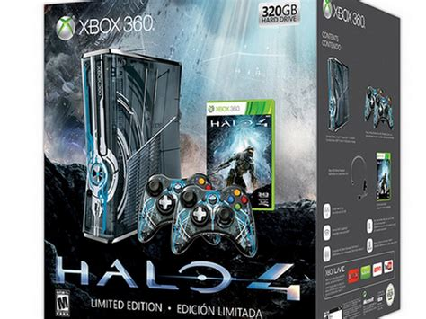images  limited edition halo  xbox  console