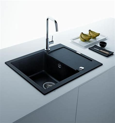 black sinks kitchen top 15 black kitchen sink designs mostbeautifulthings