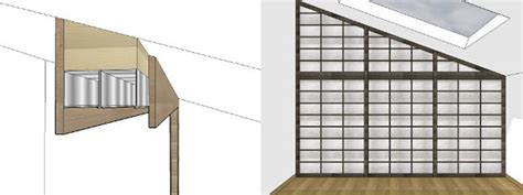 ante scorrevoli a soffitto pareti scorrevoli giapponesi vendita mobili giapponesi