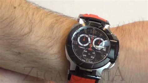 Jam Tangan Tissot T048 417 27 057 01 zegarownia pl tissot t race chronograph t048 417 27 057 01