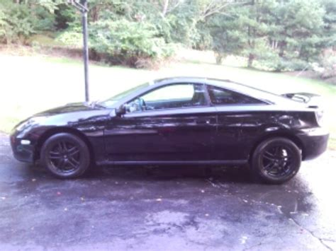 2001 Toyota Celica For Sale 2001 Toyota Celica Gt For Sale Suffern New York
