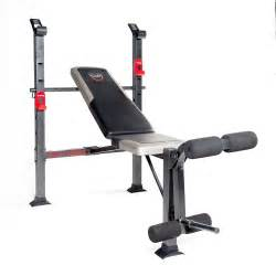 Buy Weight Bench - weight lifting bench press home gym barbell pro fitness equipment adjustable new ebay