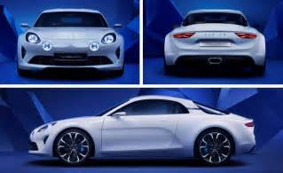 can i return a brand new car alpine vision concept photos and info news car and driver