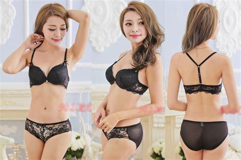 Promo Tally Cup Busa Tanpa Kawat br20177 black busa standart berkawat tali bra bisa dilepas kait depan include celana dalam uk 32