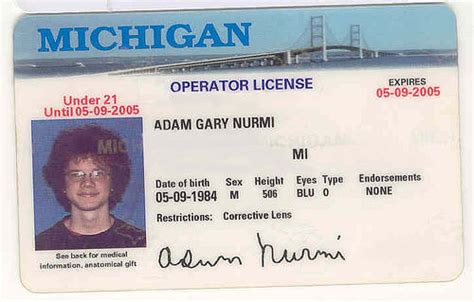 Search By Drivers License Archives Programcenter