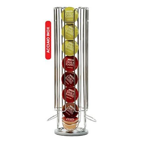 porta capsule nescafe dolce gusto porta capsule aliseo mistral da 24 capsule per dolce gusto