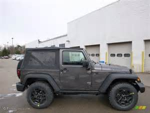 Jeep Wrangler Exterior Colors Exterior Tank Color For A 2015 Jeep Wrangler Autos Post