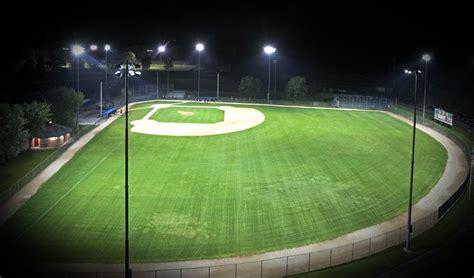 baseball field lighting systems item for sale lighting system