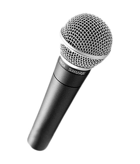 Mic Microphone Shure Ulx 8 N Professional buy shure sm58 lc microphone at best price in india