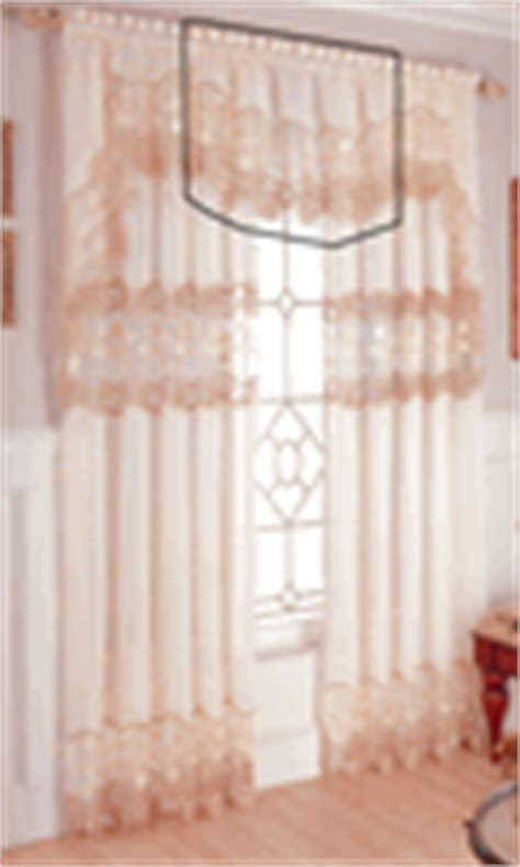 lorraine home fashions seville ecru curtains seville sheer curtains ecru lorraine home fashions view all curtains