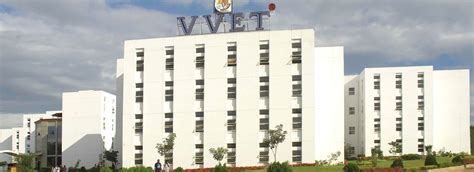 Vtu Mba College In Mysore by Vviet Top Engineering Colleges In Karnataka Best
