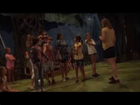 king of the swing jungle book freddyburg youth theater presents quot disney s the jungle
