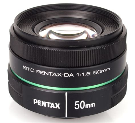 Pentax Smc Da 50mm F1 8 pentax smc da 50mm f 1 8 lens review