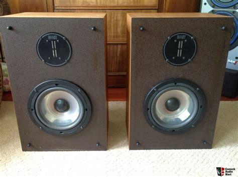 Infinity Bookshelf Speakers Review Vintage Infinity Rse Bookshelf Speakers Photo 1009028