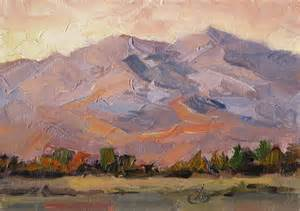 tom brown fine art southwestern landscape tom brown