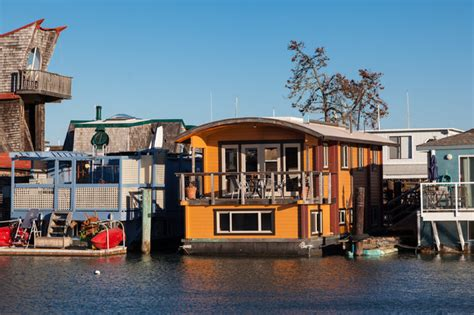 sausalito boat houses sausalito houseboat beach style exterior