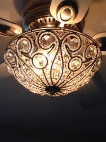 Oil Rubbed Bronze Crystal Chandelier 1000 Ideas About Ceiling Fan Lights On Pinterest Fan