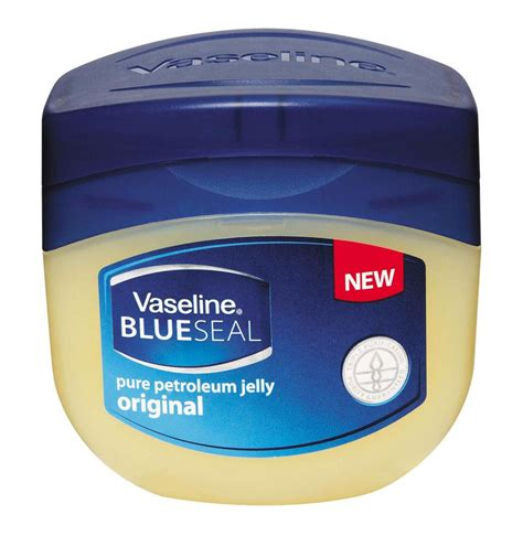 Who Is The New Of Vaseline And Likes It All by Vaseline 6 X 250ml Petroleum Jelly Blue Seal Original