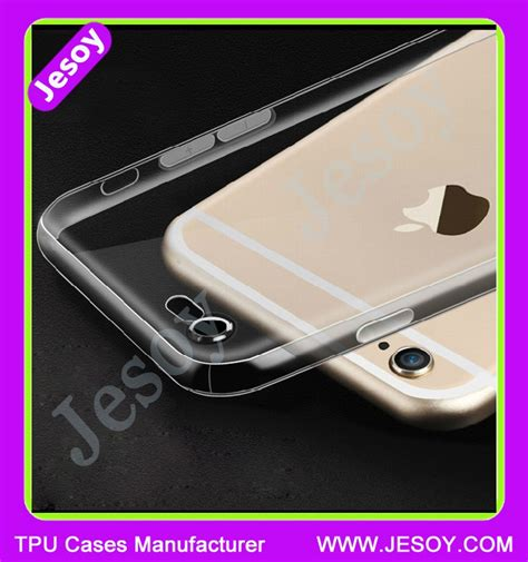 Terlaris Ultrathin Soft Lenovo S650 Clear Garansi Jesoy 0 3mm Ultra Thin Soft Clear Tpu Cover For