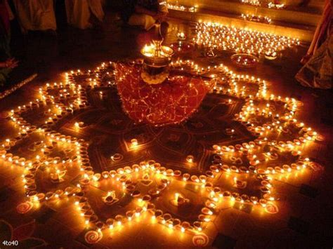 diwali hindu festival of lights occurs between the