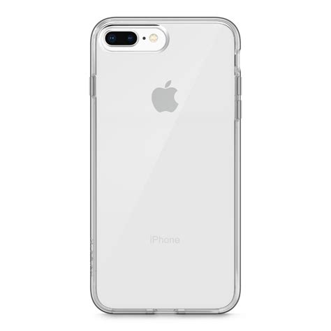 sheerforce invisiglass for iphone 8 plus iphone 7 plus belkin