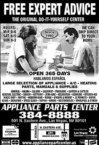 Hair Dryer Repair Las Vegas appliance repair appliance repair las vegas nv