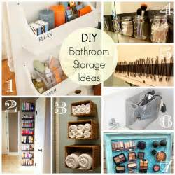 26 great bathroom storage ideas cathey with an e saturday s seven bathroom organization and storage ideas