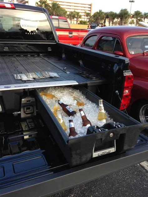 Dodge Truck Bed by New Product Decked Dodge Ram Truck Bed Organizer