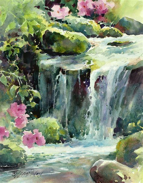 water painting scottsdale artists school julie gilbert pollard
