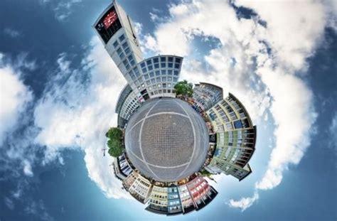 Uhr Motive 4310 by Panoramafotos Die Stadt Der Vielen Kleinen Planeten S