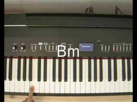 tutorial piano depeche mode wrong depeche mode piano tutorial wmv youtube