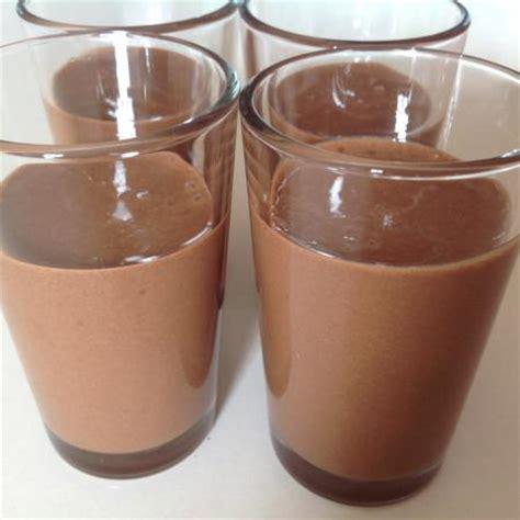 cr 232 me dessert chocolat au lait rapide cooking chef de kenwood espace recettes