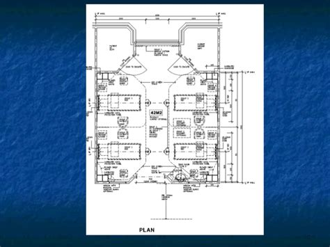 icu floor plan planning and specification of intensive care units