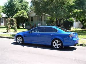 Used Pontiac G8 Gt Find Used 2008 Pontiac G8 Gt 1 4 Record Holder Documented