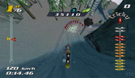 best ssx ssx tricky usa iso