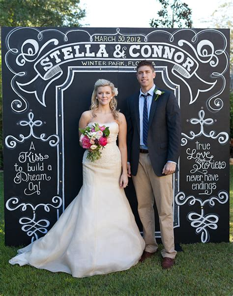 Wedding Backdrop Chalkboard by 10 Ideas For Unique Wedding Backdrops Backdrop Express