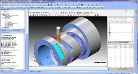 best free cams software for manufacturing cnc machining bobcad