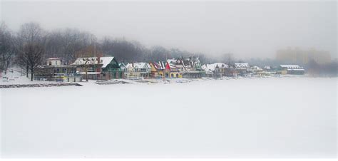 bills boat house winter boathouse row schuylkill river photograph by bill cannon