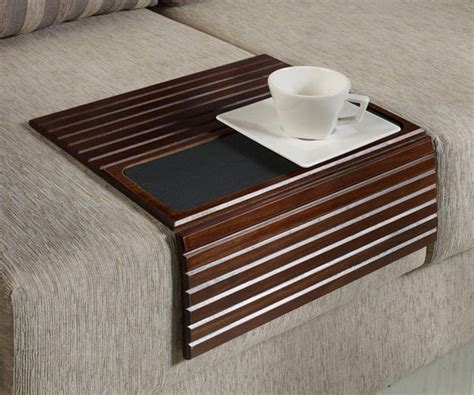Bendable Wooden Couch Tables Couch Table What To Put On A Sofa Table