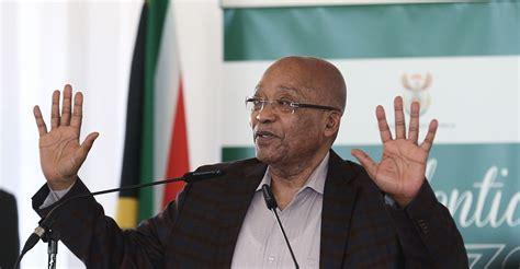 Teh Zuma zuma fast running out of political lives techcentral