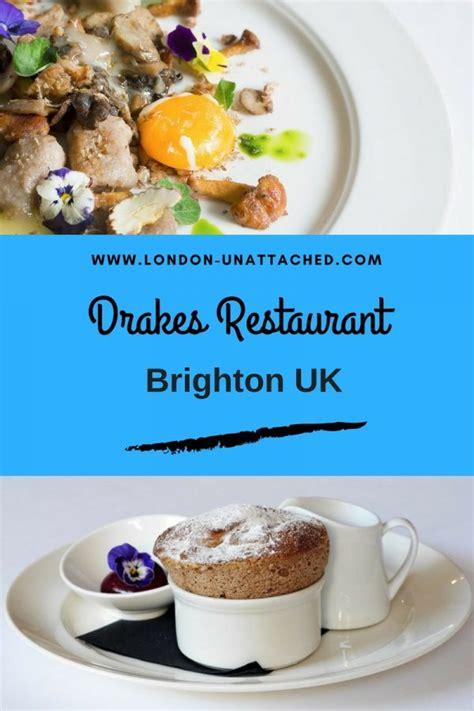 best brighton restaurants top brighton restaurant drakes hotel restaurant brighton