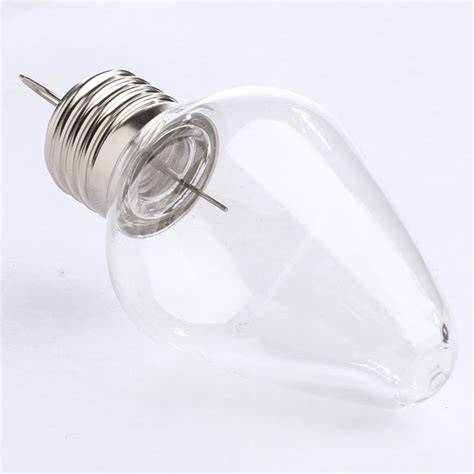 light bulb ornament acrylic fillable light bulb ornament what s new craft