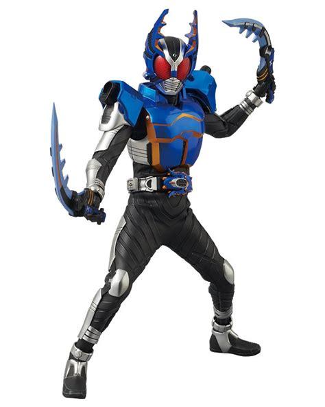 Preview Rah 545 Kamen Rider Gatack Rider Form Large Rider Preview Kamen