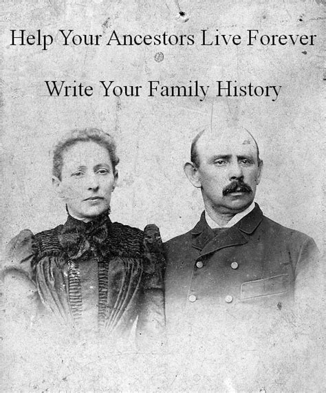 8 ways to know it s time to start writing your family history